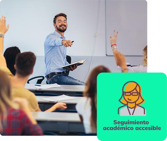 Programa de gestión de alumnos